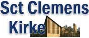 Sct. Clemens Kirke logo