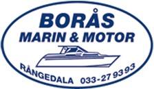 Borås Marin & Motor AB logo