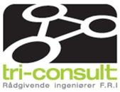 TRI-CONSULT A/S logo