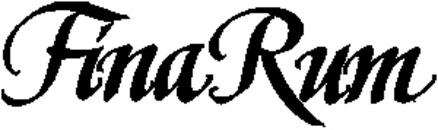 Fina Rum AB logo