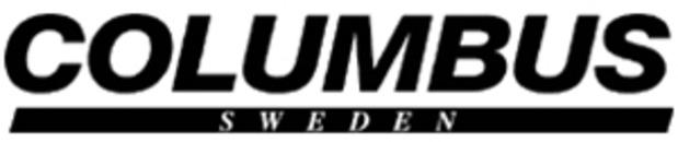 Columbusmaskiner AB logo