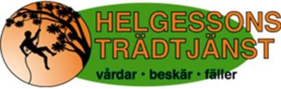 Helgessons TrädTjänst AB logo