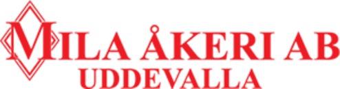 Mila Åkeri AB logo
