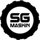 Stig Gustavsson Maskin AB logo