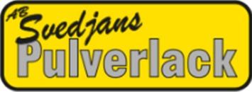 AB Svedjans Pulverlack logo