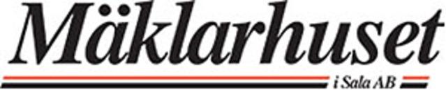 Mäklarhuset I Sala, AB logo