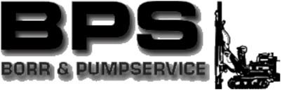 Bps Borr & Pump Service AB logo
