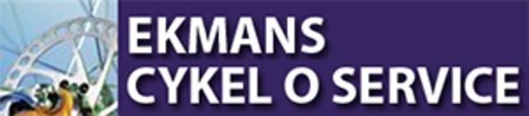 Ekmans Cykel & Service logo