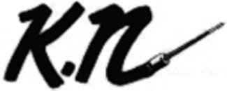 Malerfirmaet KN logo