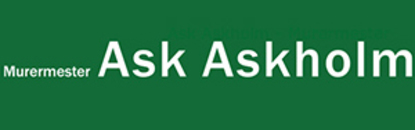 Murermester Ask Askholm ApS logo