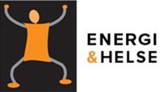 Energi & Helse logo