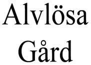 Alvlösa Gård AB logo