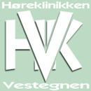 Høreklinikken Vestegnen logo