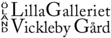 Vickleby Gård logo