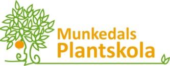 Munkedals Plantskola - Försäljning, Beskärning, Plantering logo