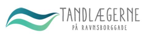 Tandlægerne på Ravnsborggade v/ Tandlæge Nils Skovbjerg logo