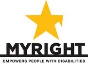 MyRight logo