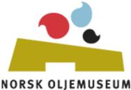 Norsk Oljemuseum logo