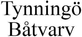 Tynningö Båtvarv logo