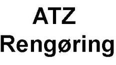 ATZ Rengøring logo