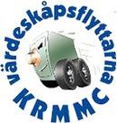 KRMMC Värdeskåpsflyttarna AB logo