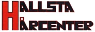 Hallsta Hårcenter logo