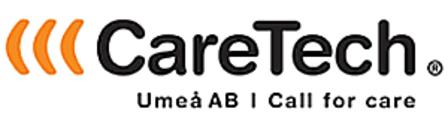 CareTech Umeå AB logo