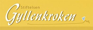 Gyllenkroken Stiftelse logo