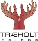 Frisør Træholt logo