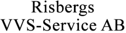 Risbergs VVS-Service AB logo