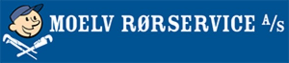 Moelv Rørservice AS logo