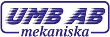 Uppsala Mekaniska Maskinbearbetning UMB AB logo