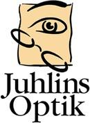 Juhlins Optik logo