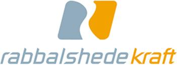 Rabbalshede Kraft AB logo