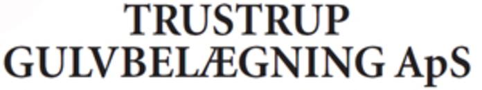 Trustrup Gulvbelægning ApS logo
