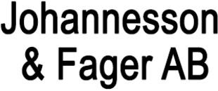 Johannesson & Fager AB logo