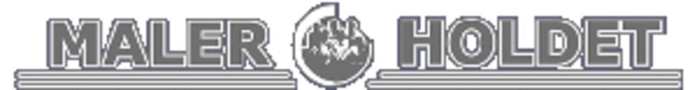 Maler-holdet ApS logo