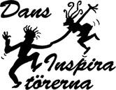 Dansinspiratörerna logo