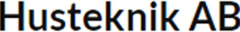 Husteknik, AB logo