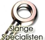Slangespecialisten logo
