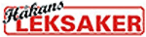 Håkans Leksaker logo