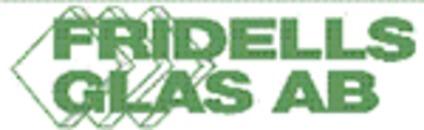 Fridells Glas AB logo