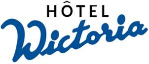 Hotel Wictoria logo
