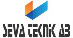 SEVA Teknik AB logo