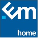 EM Home Malmö logo