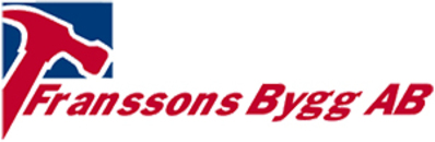 Franssons Bygg logo