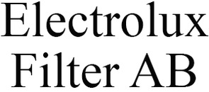 Electrolux Filter AB logo