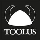 Toolus logo