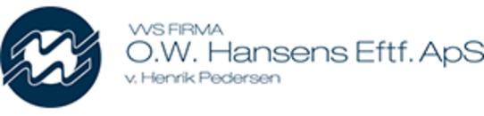 O. W. Hansens Eftf. ApS logo