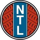 Norsk Tjenestemannslag NTL logo